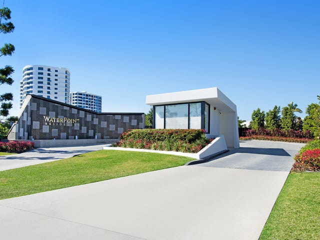 Level 12/5 Harbour Side Court, Biggera Waters, Qld 4216