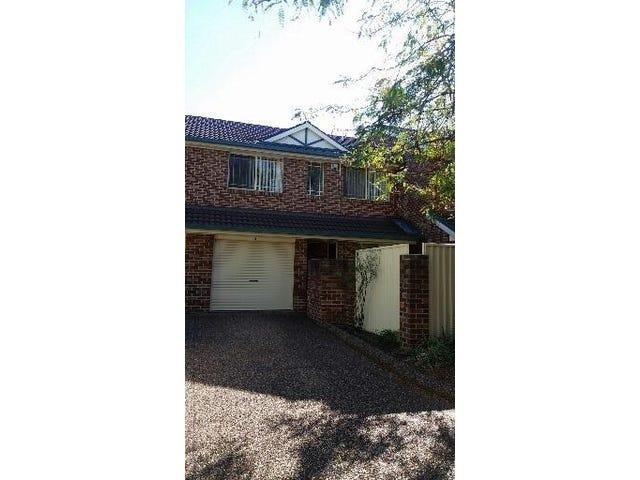 2/5 CHAPMAN Avenue, Werrington, NSW 2747