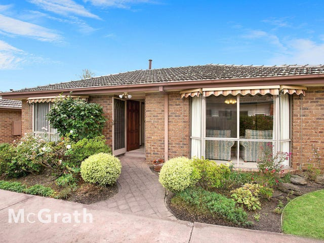 1/13 Panoramic Grove, Glen Waverley, Vic 3150