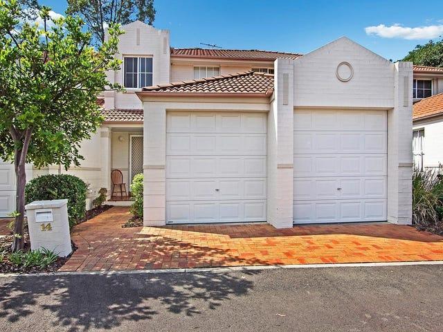 14/17 Conie Avenue, Baulkham Hills, NSW 2153