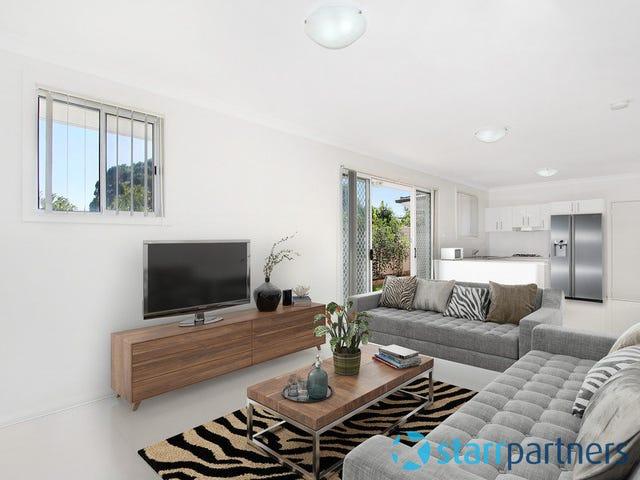 6B Johnstone Street, Guildford, NSW 2161
