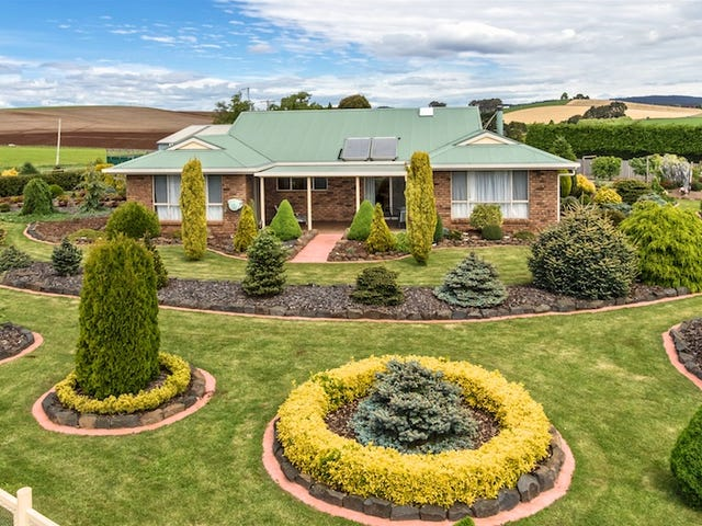 436 Braddons Lookout Road, Forth, Tas 7310