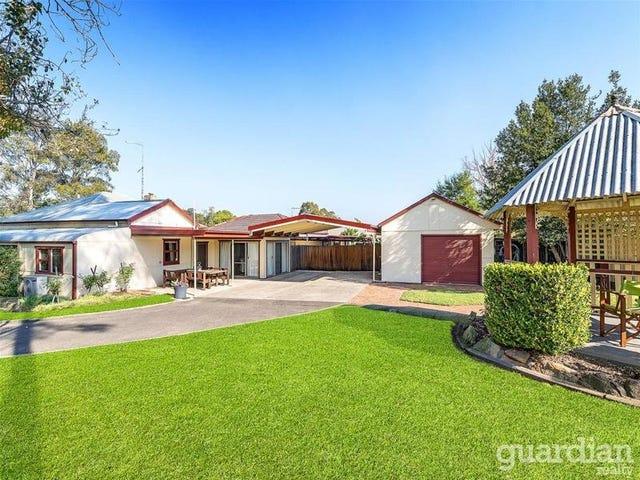 36 & 38 Elizabeth Street, Riverstone, NSW 2765