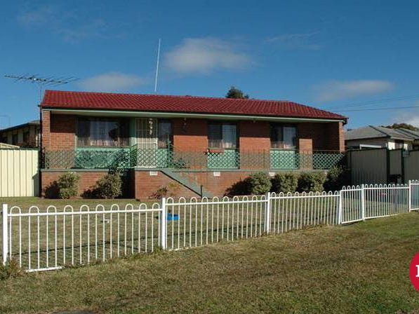 22 Handel Avenue, Emerton, NSW 2770