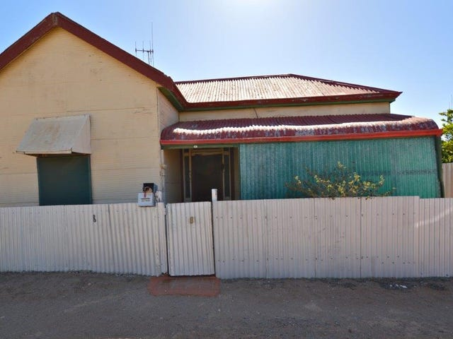 8 Garnet Street, Broken Hill, NSW 2880