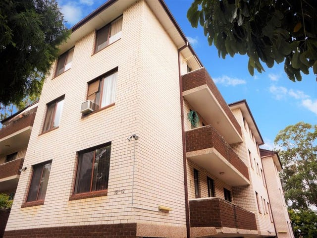 11/38 Nagle St, Liverpool, NSW 2170