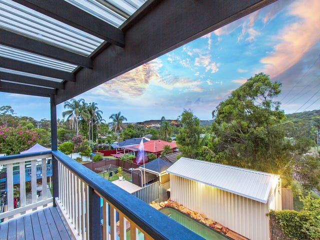 18 Old Mount Penang Road, Kariong, NSW 2250