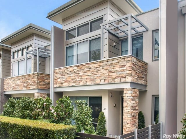 42 Peninsula Way, Baulkham Hills, NSW 2153