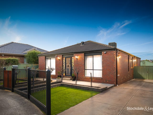 8 Skuse Court, Greenvale, Vic 3059
