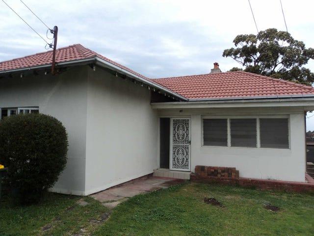 01/64 HAWKSVIEW STREET, Guildford, NSW 2161