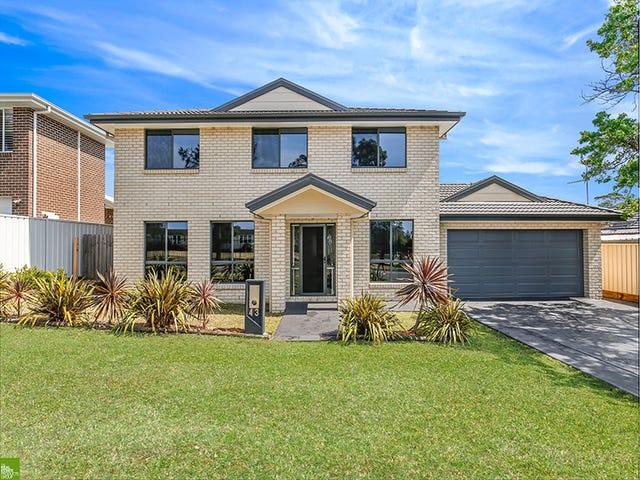 43 Moore Street, Oak Flats, NSW 2529