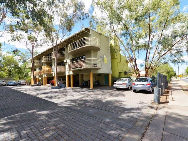 18/11 Undoolya Road, East Side, NT 0870