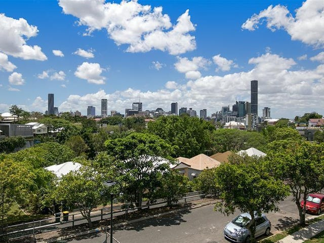 16-24 Lower Clifton Terrace, Red Hill, Qld 4059
