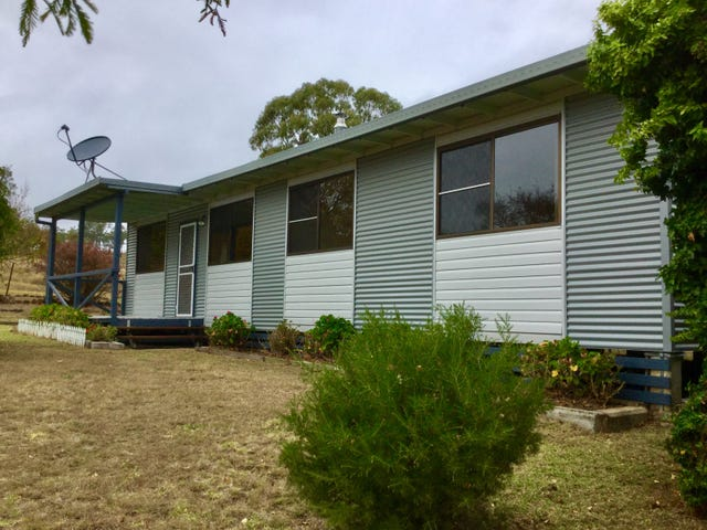52 South Branch Road, Maryvale, Qld 4370