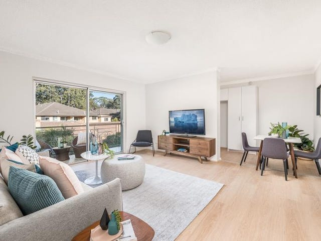12/9 Ralston Street, Lane Cove, NSW 2066