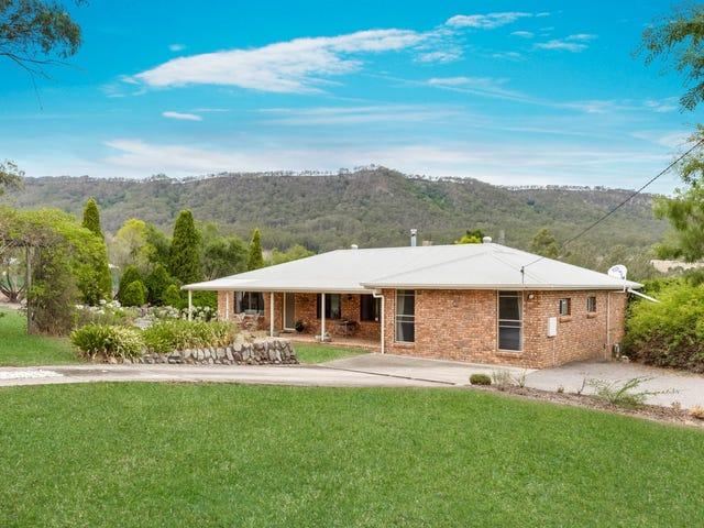 454 Lambs Valley Road, Lambs Valley, NSW 2335