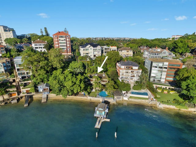20 Wolseley Road, Point Piper, NSW 2027