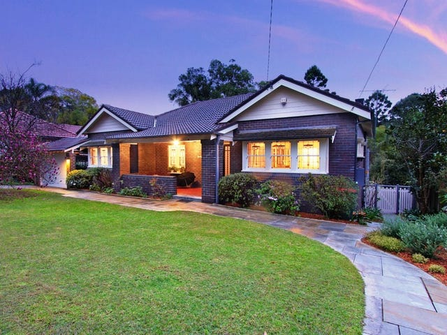 48 Eastwood Avenue, Eastwood, NSW 2122