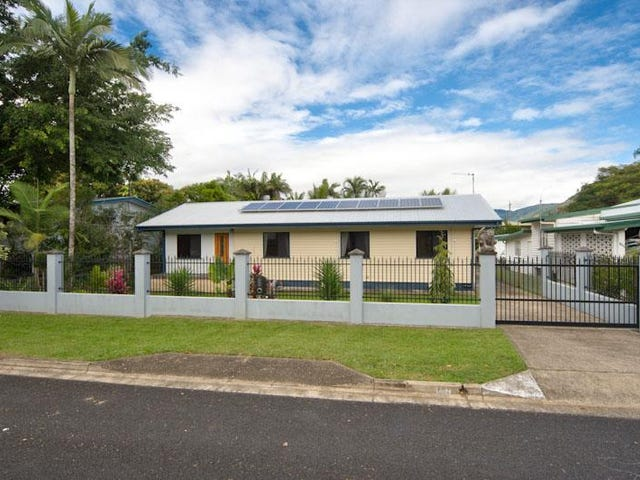 39 Oxley Street, Edge Hill, Qld 4870