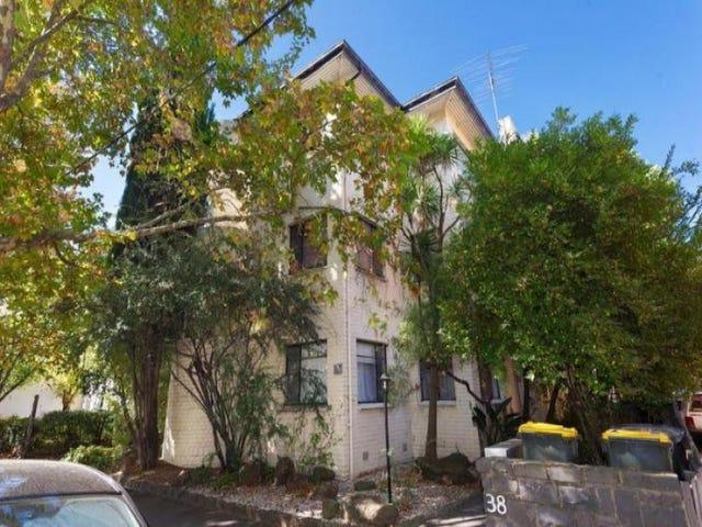 8/38 Arnold Street, South Yarra, Vic 3141