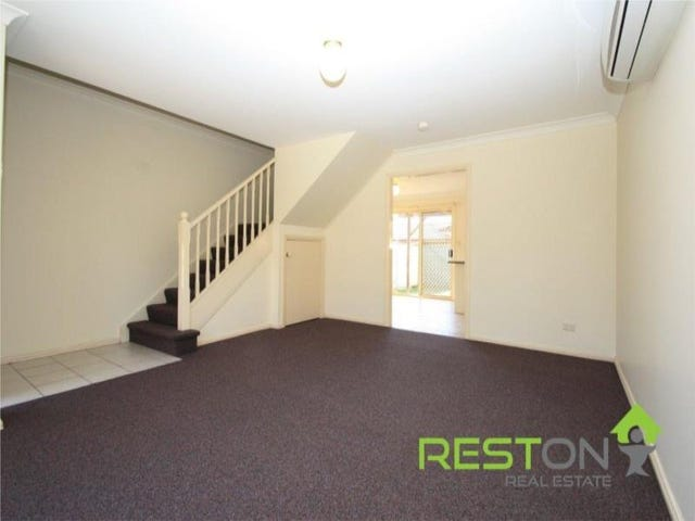 12/45 Farnham Road, Quakers Hill, NSW 2763