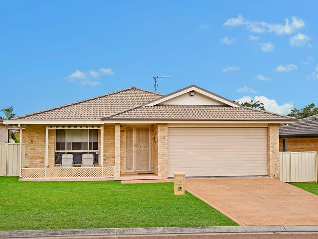 5 Redgum Circuit, Port Macquarie, NSW 2444