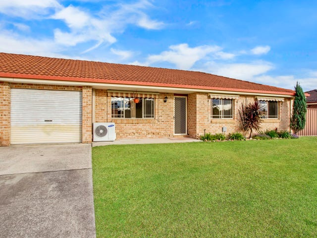 2/55 Guardian Crescent, Bligh Park, NSW 2756