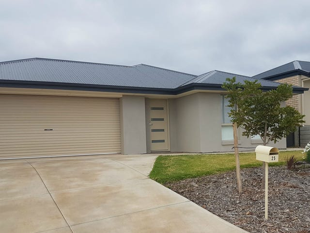 25 Highview Drive, Hillbank, SA 5112