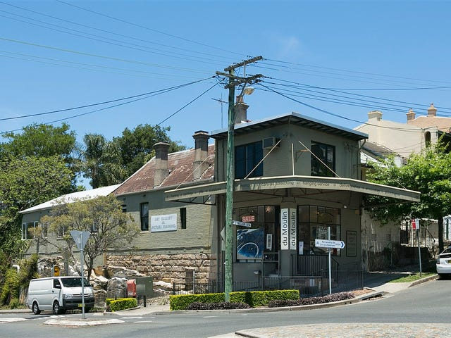 155 Nelson Street, Annandale, NSW 2038