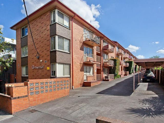 23/44 Fletcher Street, Essendon, Vic 3040