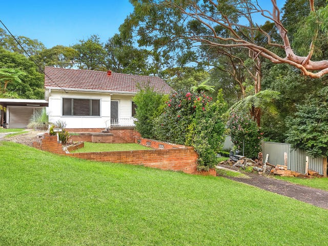 10 Blacket Street, Heathcote, NSW 2233