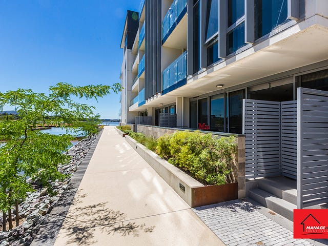 47/11 Trevillian Quay, Kingston, ACT 2604