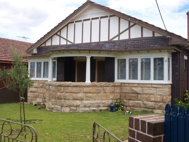 1/16 Bayview Street, Arncliffe, NSW 2205