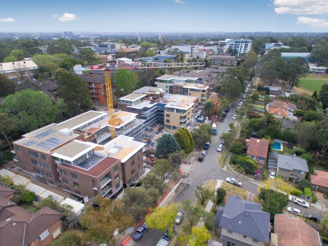 C301/27-43 Little Street, Lane Cove, NSW 2066