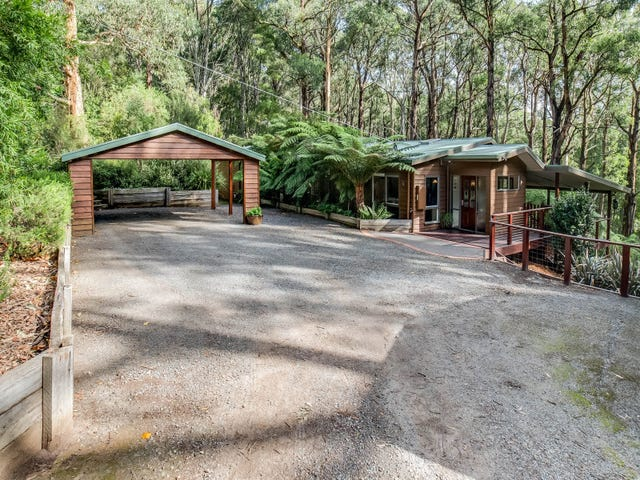 6 Argonne Parade, Selby, Vic 3159