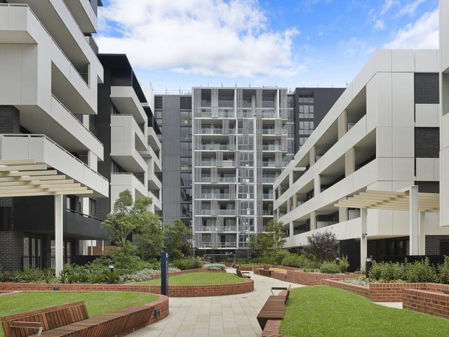 406/101A Lord Sheffield Circuit, Penrith, NSW 2750