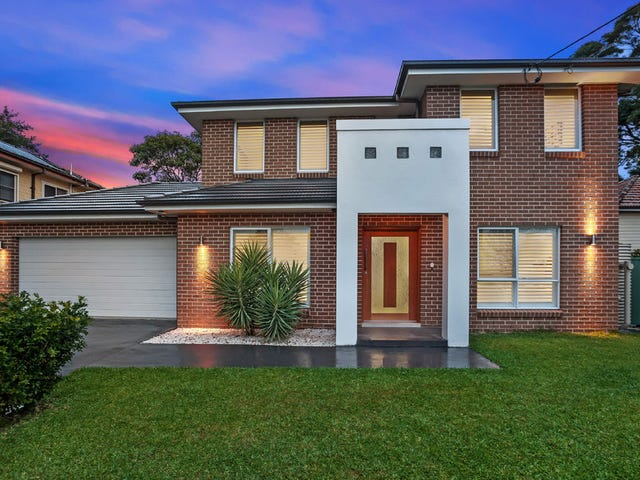 8 Lionel Avenue, North Ryde, NSW 2113