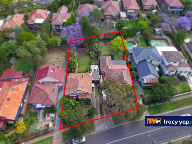 68 & 70 Chatham Road, Denistone, NSW 2114