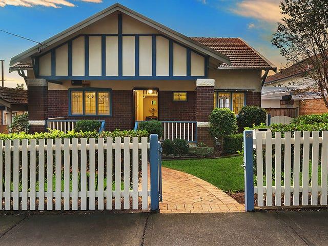 23 Harwood Avenue, Chatswood, NSW 2067