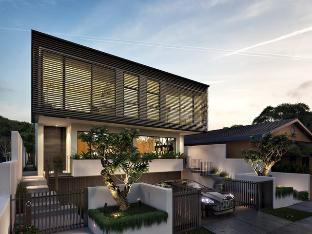 11 Reina Street, North Bondi, NSW 2026