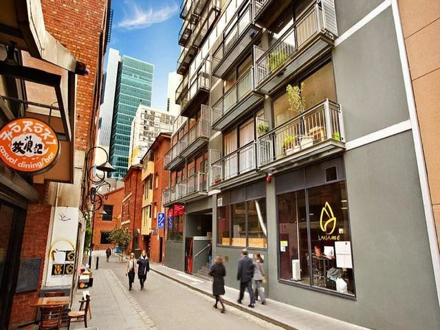 401/16 Liverpool Street, Melbourne, Vic 3000