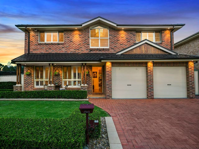 1 Blacksmith Close, Stanhope Gardens, NSW 2768