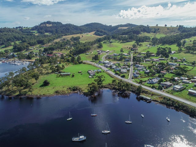 Lot 1, Port View Drive, Port Huon, Tas 7116