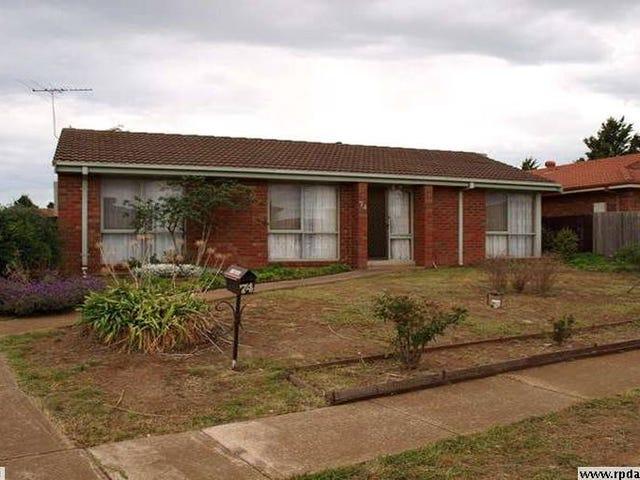 74 Hilton Way, Melton West, Vic 3337