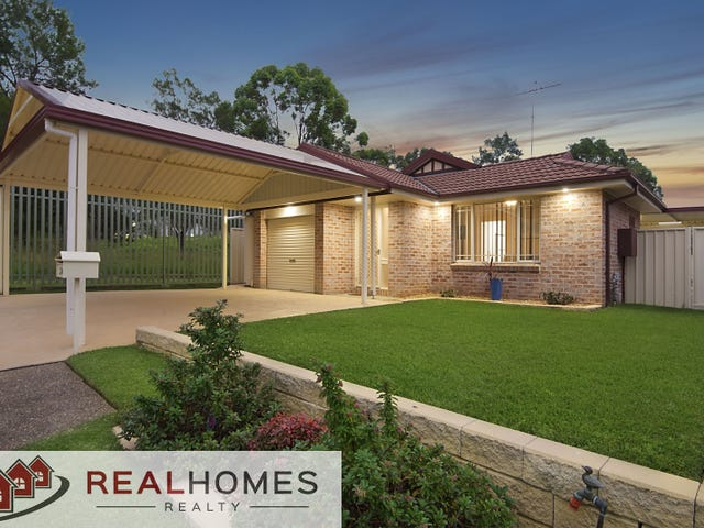 24 Gershwin Crescent, Claremont Meadows, NSW 2747