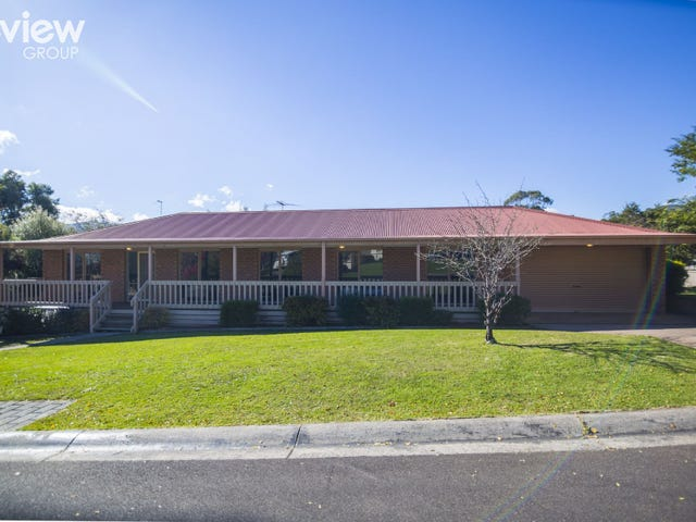 8 Currawong Road, Healesville, Vic 3777