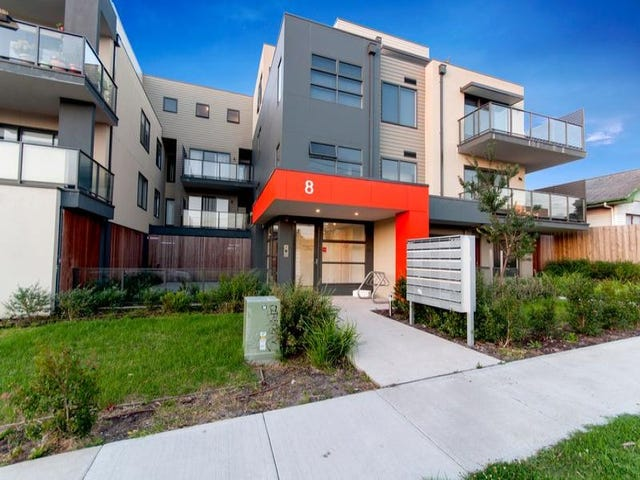 4/8 Ebdale Street, Frankston, Vic 3199