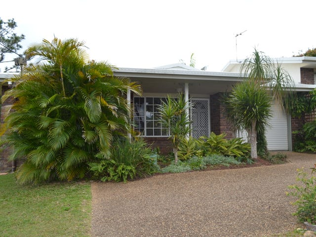 2/12 Wilson Street (cnr Rogan Place), Yeppoon, Qld 4703