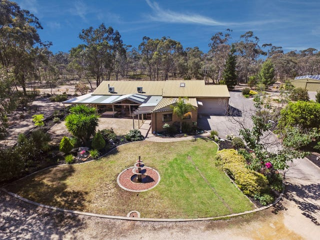 140 Turners Road, Strathfieldsaye, Vic 3551