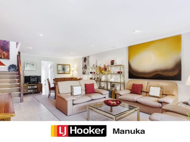 8/14 Currie Crescent, Kingston, ACT 2604